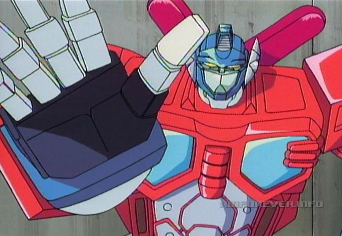 Optimus Prime 113