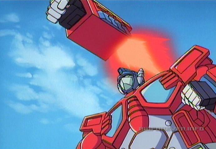 Optimus Prime 114