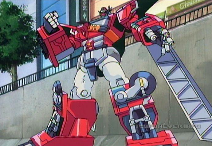 Optimus Prime 116