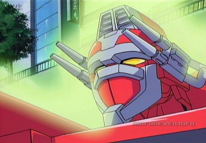 Optimus Prime 117