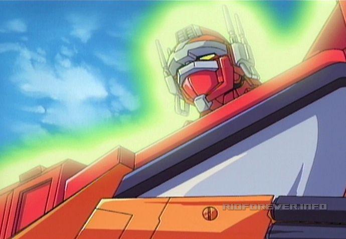 Optimus Prime 119