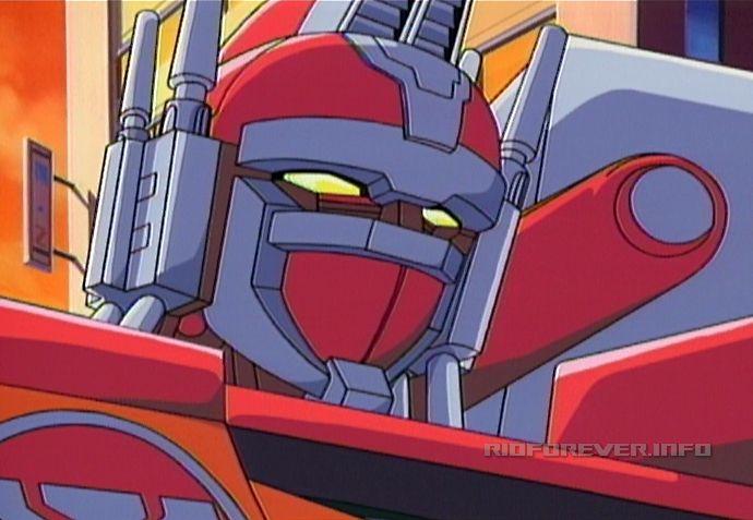 Optimus Prime 121