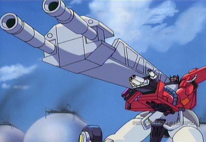 Optimus Prime 122