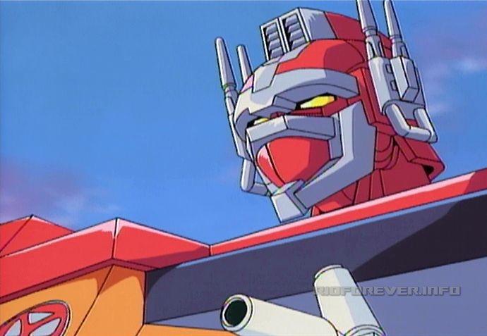Optimus Prime 123