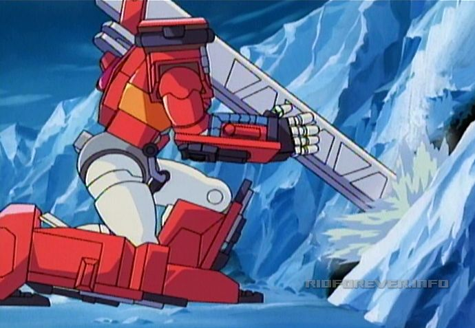 Optimus Prime 130