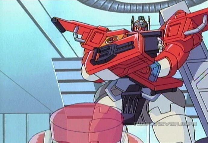 Optimus Prime 133