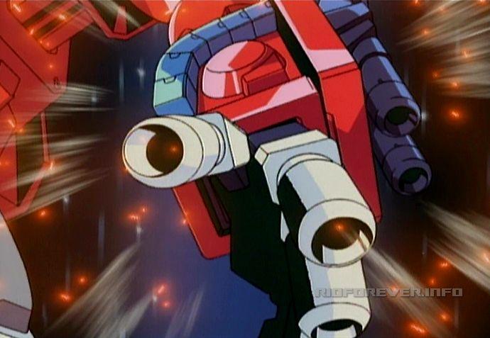Optimus Prime 134