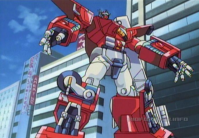 Optimus Prime 135