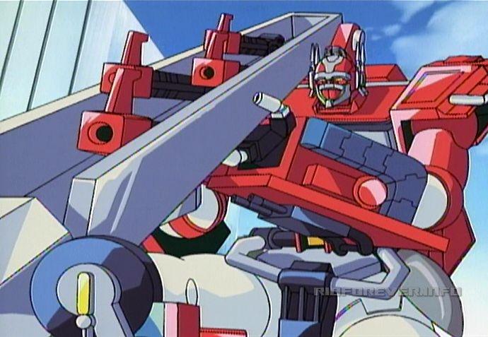 Optimus Prime 136