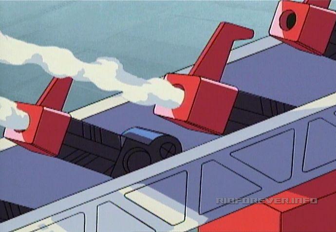 Optimus Prime 137