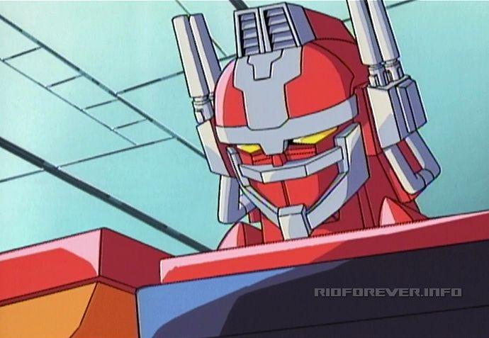 Optimus Prime 138