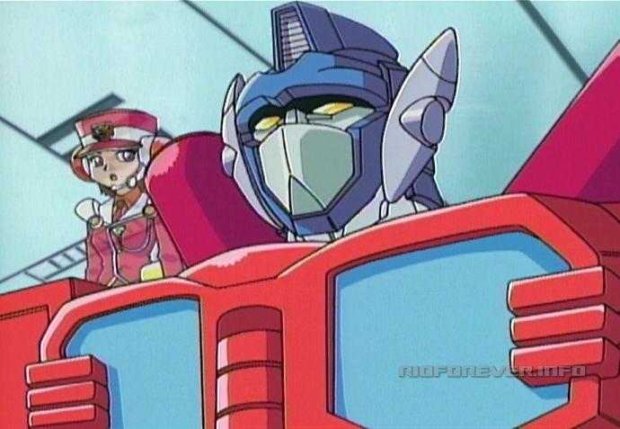 Optimus Prime 140