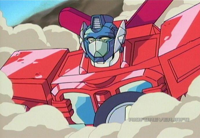 Optimus Prime 143