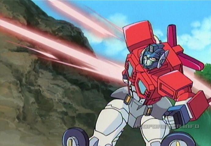 Optimus Prime 144
