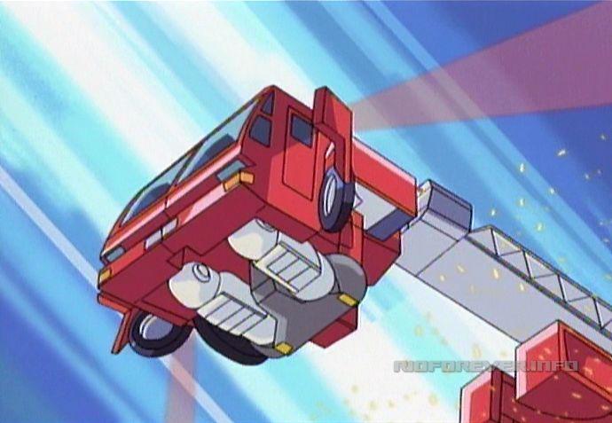 Optimus Prime 147