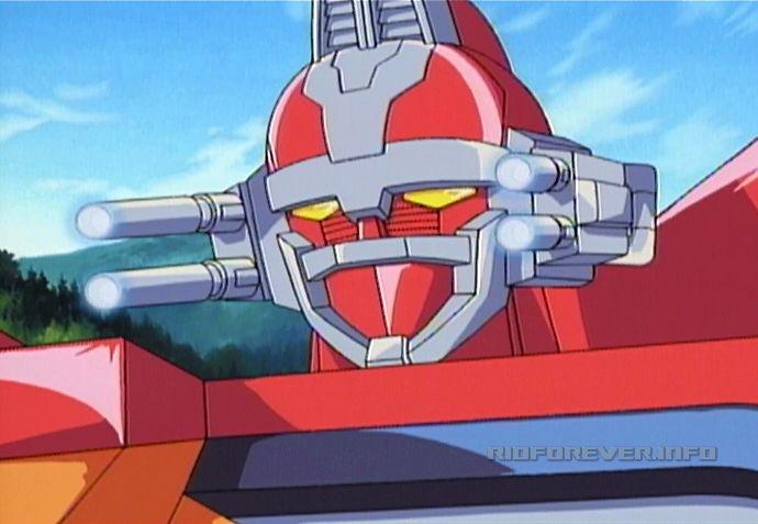 Optimus Prime 152