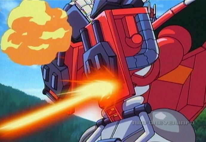 Optimus Prime 154