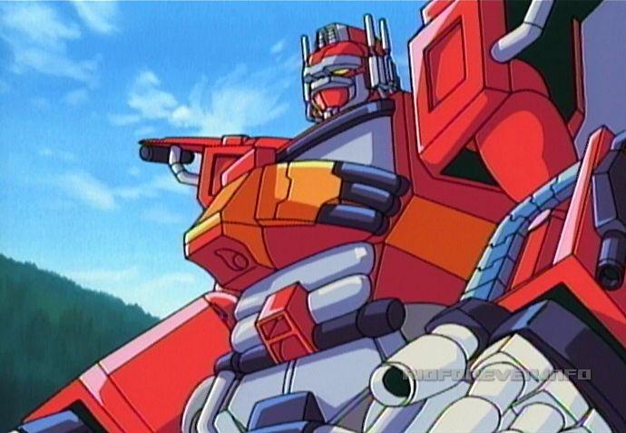 Optimus Prime 155