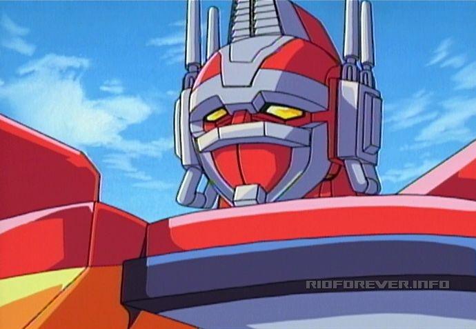 Optimus Prime 157