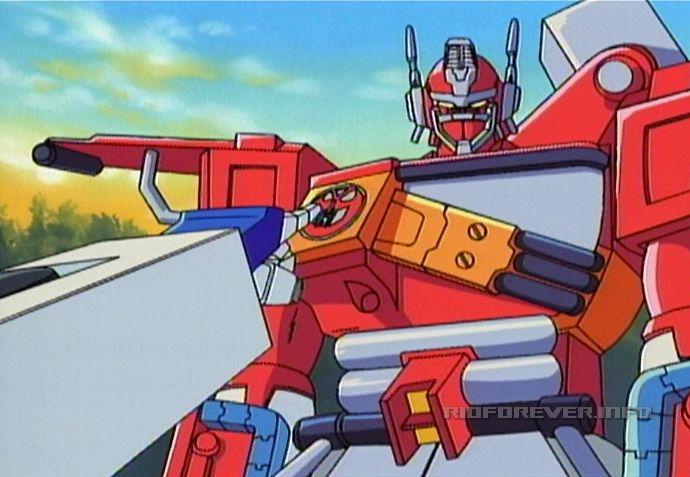 Optimus Prime 159