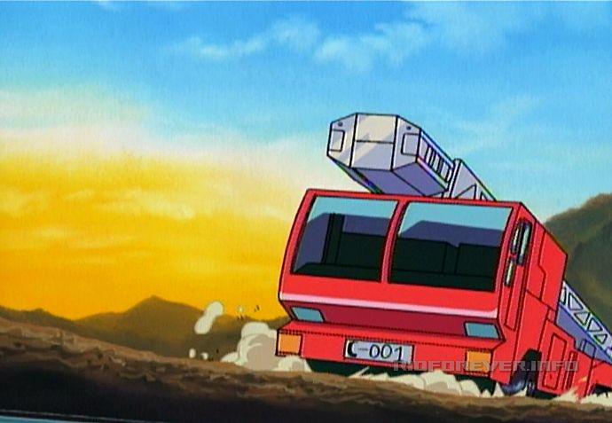 Optimus Prime 160