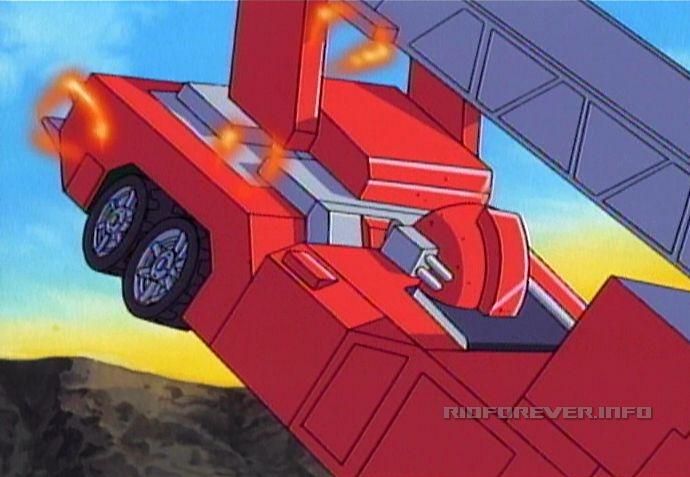 Optimus Prime 161