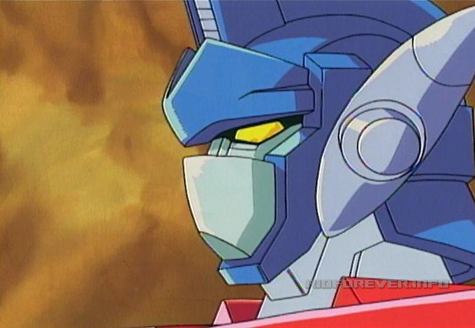 Optimus Prime 170