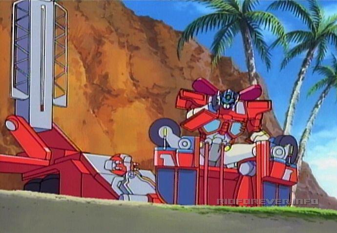 Optimus Prime 171