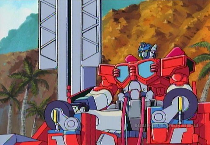 Optimus Prime 173