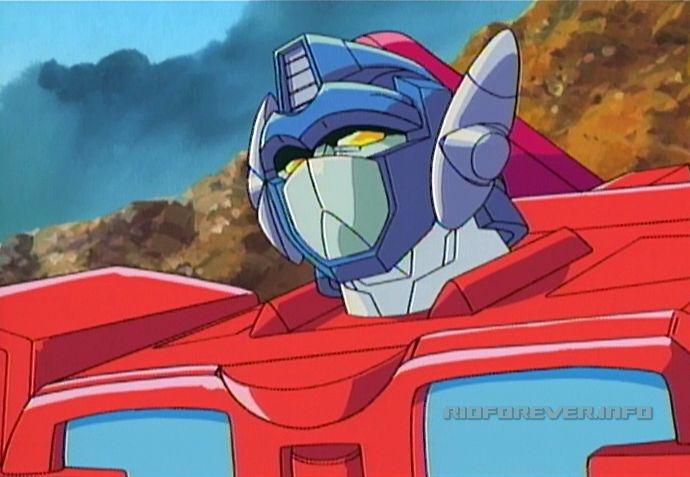 Optimus Prime 174