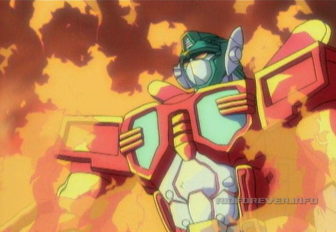 Optimus Prime 175