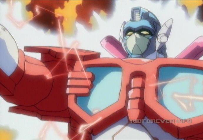Optimus Prime 177