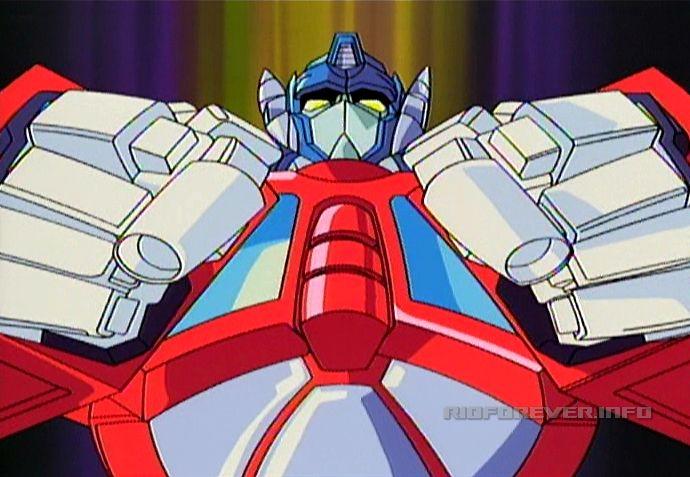 Optimus Prime 178