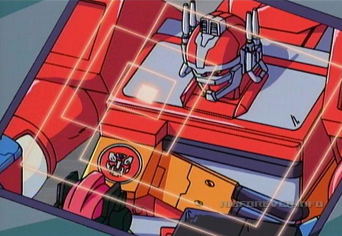 Optimus Prime 183