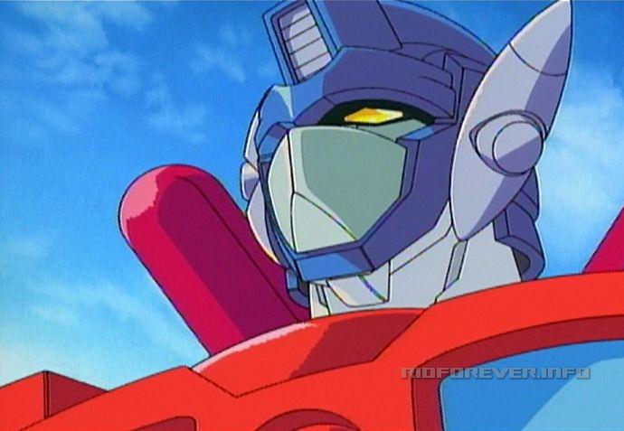 Optimus Prime 184