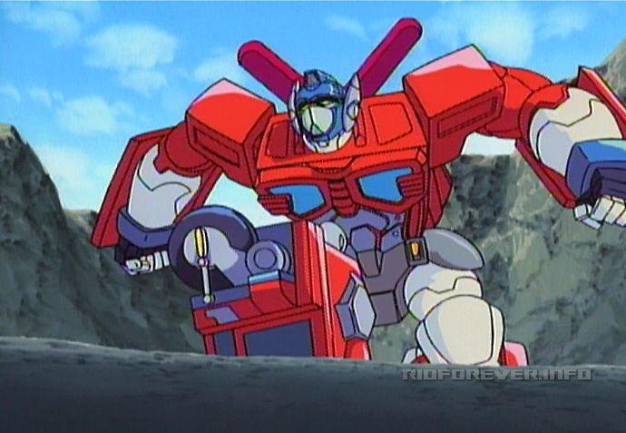 Optimus Prime 185