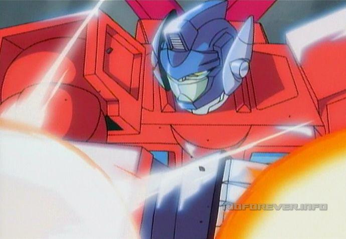 Optimus Prime 186