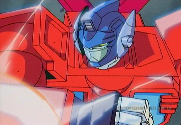 Optimus Prime 187