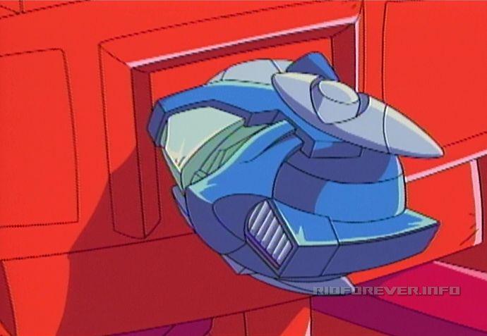 Optimus Prime 188