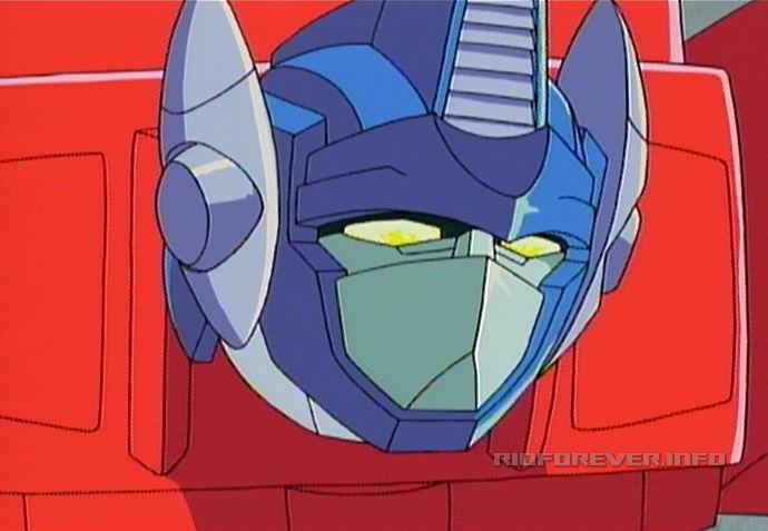Optimus Prime 189