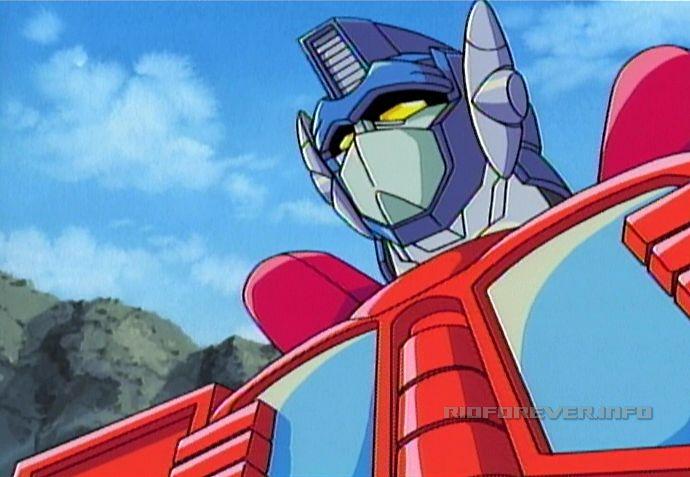Optimus Prime 191