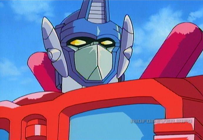 Optimus Prime 192