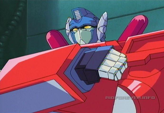 Optimus Prime 195