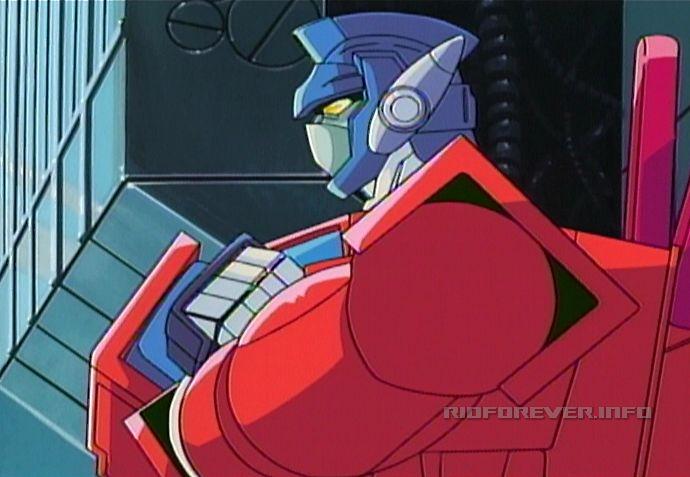 Optimus Prime 196