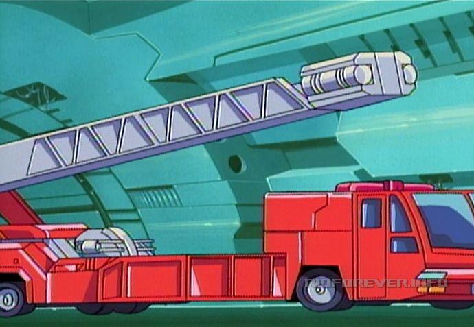 Optimus Prime 197