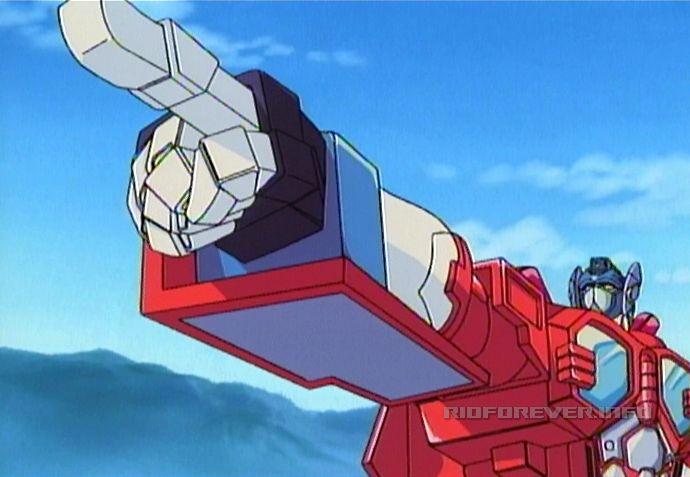 Optimus Prime 198