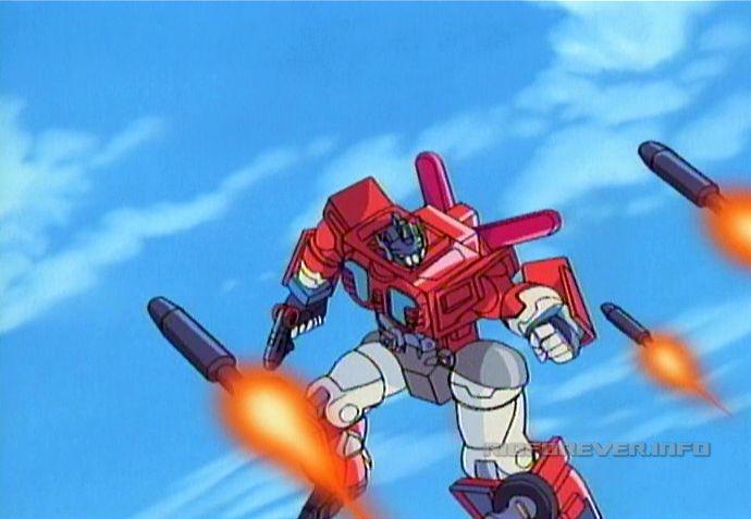 Optimus Prime 199