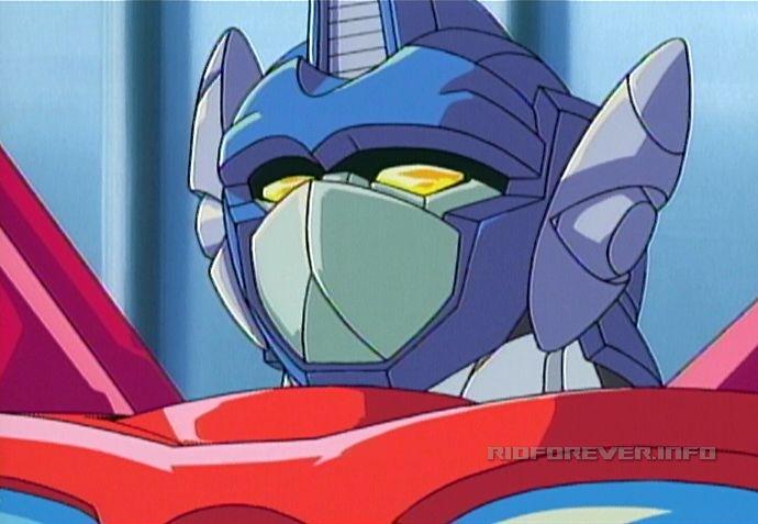 Optimus Prime 203