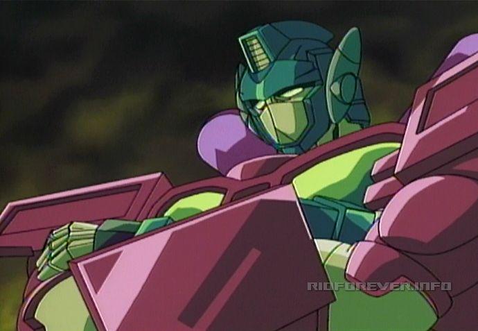 Optimus Prime 204