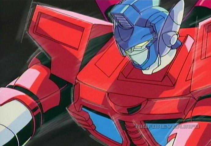 Optimus Prime 206